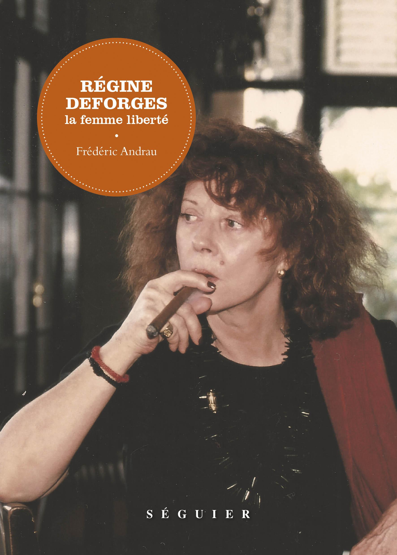 Événement à la librairie La Petite Lumière pour la sortie de Régine Deforges, la femme liberté