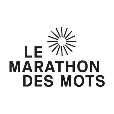 Cédric Meletta invité du Marathon des Mots