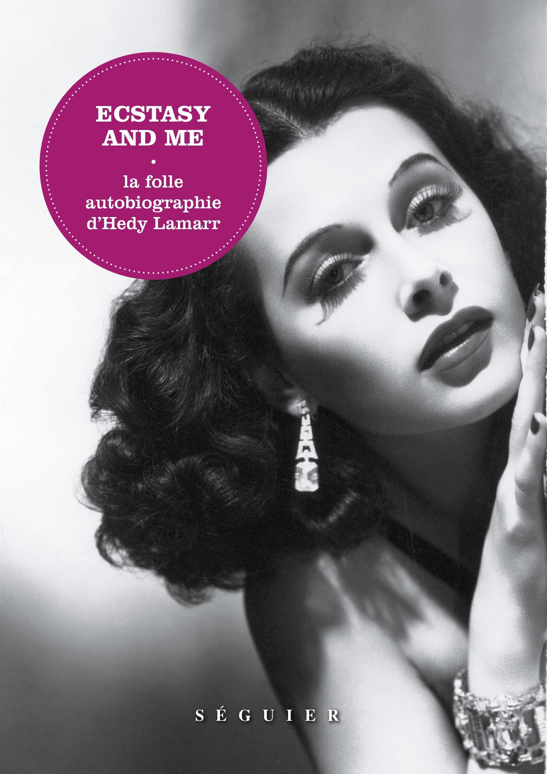 événement au cinéma Louxor autour d'Hedy Lamarr