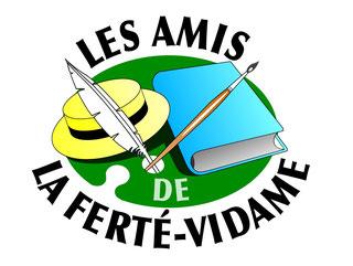 Jacques Perot à la Journée Littéraire de la Ferté-Vidame