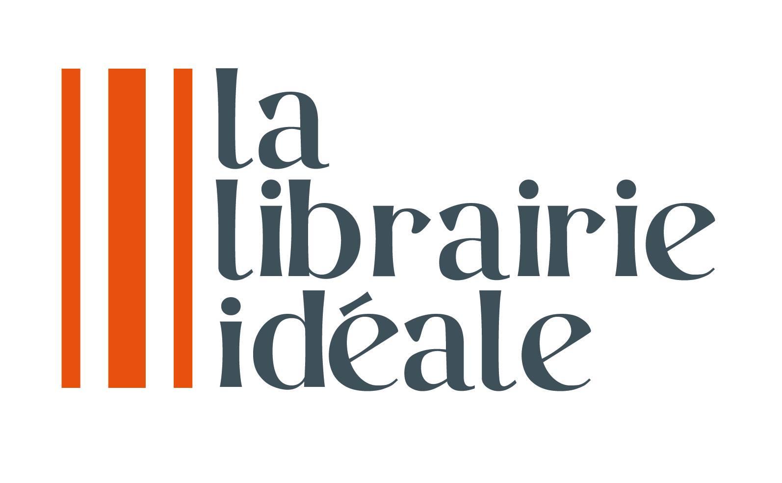 La Librairie Idéale accueille Fred Rister