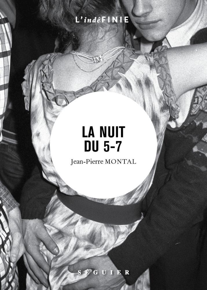 Prix Fauriel – La nuit du 5-7 de Jean-Pierre Montal